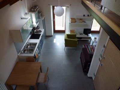 overview of Flat 2