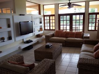 Luquillo house photo - LIVING