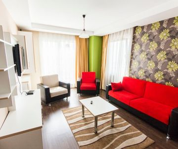 Exclusive Residence in Beylikduzu