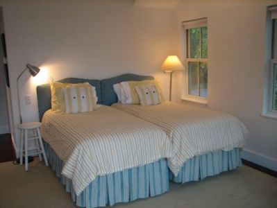 Vineyard Haven house rental - Bedroom #3