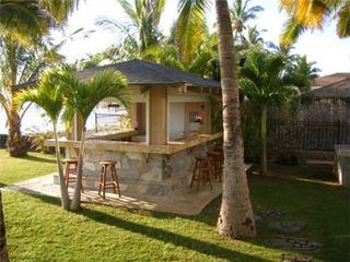 Makaha house photo - Outdoor Bar