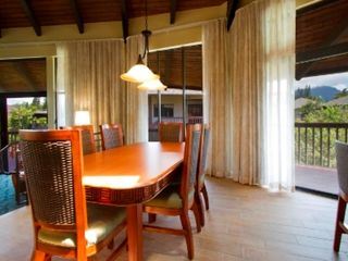 Princeville studio photo - Dining Area