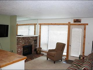 Breckenridge condo photo - Spacious Living Area