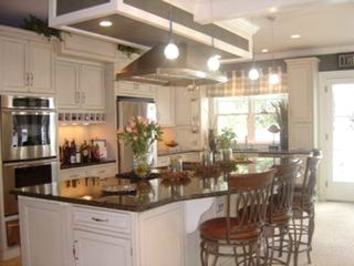 Annapolis house photo - A gourmet delight!
