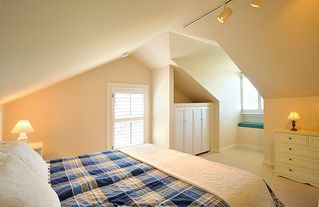 Key West house photo - The 5th bedroom also has two twins that will convert to a king.