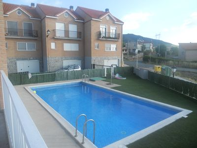 Clavijo holiday apartments