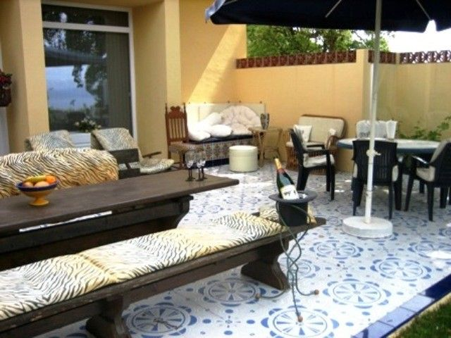 Peaceful holiday apartements with view to Africa - Family Suite Casablanca