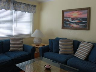 Ormond Beach house photo - Living Room