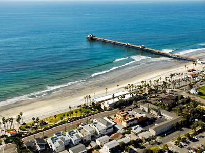 Oceanside condo rental - Oceanside, CA