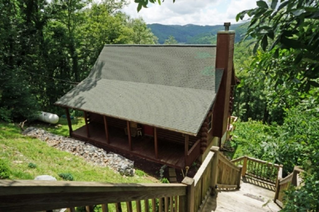 Blowing rock vacation rental vrbo 491499 3 br blue for Cabin rentals near blowing rock nc