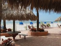 Beachfront Two Bedroom, Sand Sun and Swimming from $146/Night