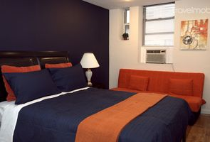 location appartement New York Chic Chelsea