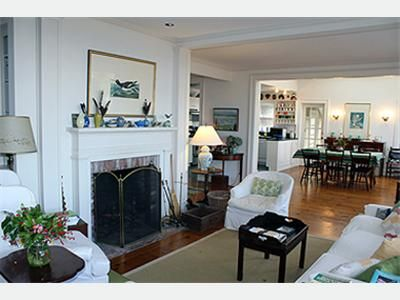 Chappaquiddick house rental