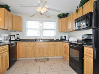 Kitchen - Point Judith house vacation rental photo