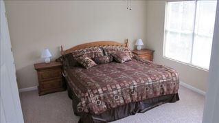La Follette cabin photo - 3rd Master Suite with DirecTV and beautiful lake views