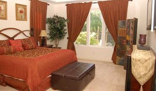 Lake Las Vegas house photo - Master Suite with rich luxurious kingsize pillowtop bed