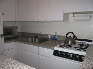 Union Square apartment photo - Fully equipped kitchen