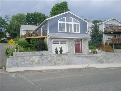 Brand New House on Hillside Avenue, Milford, CT