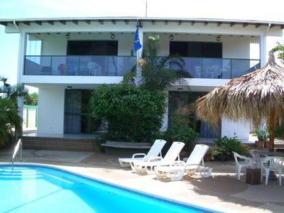 Margarita Island house rental