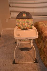 Brand new High Chair