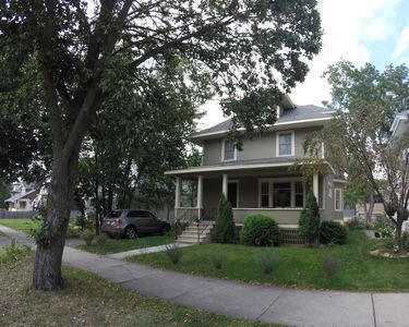 Renovated 1919 Home in Central Location