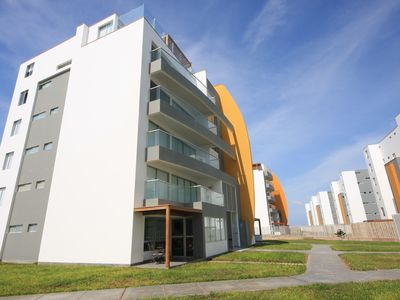 Beach Front Ocean View Condo Close Town And Kite Boarding!!!