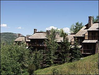 Snowmass Village condo photo - The Ridge Condominiums