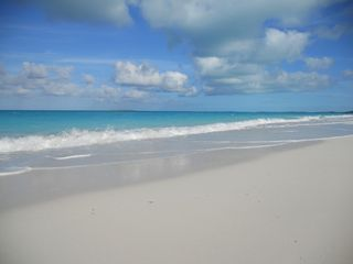 Great Exuma villa photo - Near by beach