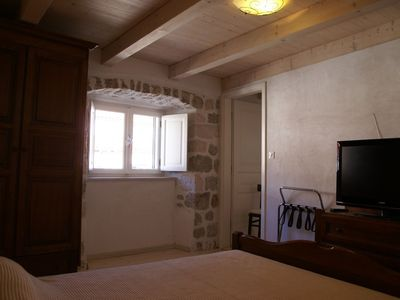 Dubrovnik Old Town apartment rental - Apartment Ivo Bedroom