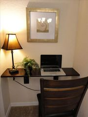 Regal Palms townhome photo - Bring your laptop. FREE internet
