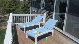 Katama house photo - Upper Sunning Deck