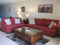 Lovely Destin Condo with Private Balcony, Across Street from Beach, Two Pools!