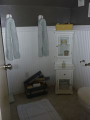 Lake Toxaway cottage photo - Master Bath, Stall Shower
