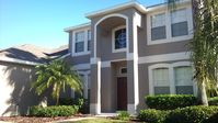 Luxurious 5 Bed/5 Bath 3500sf Villa With Private Pool In Highlands Reserve