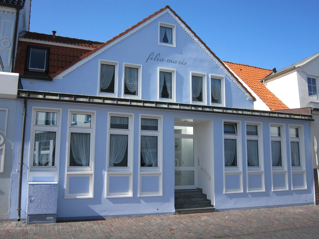 Single urlaub norderney