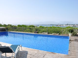 Montauk house photo - Pool