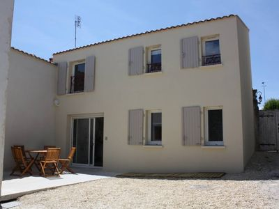 house / villa - 3 rooms - 4/6 persons