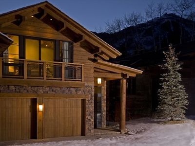 Stunning home in the shadow of Jackson Hole Ski Resort