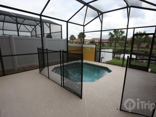 Encantada Resort townhome photo