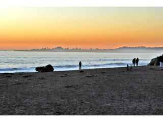 Santa Cruz house photo - My favorite sunset spot....1 block away!
