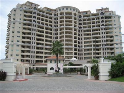 Bay View Grand Residential
