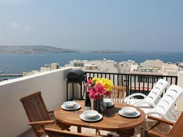 Holiday apartment St Paul's Bay for 1 - 5 persons with 2 bedrooms - Holiday apartment