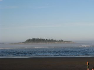 Phippsburg house photo - Popham Beach