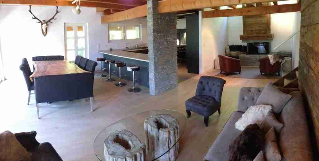 Holiday house, 230 square meters , Grindelwald