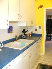 St. Croix condo photo - Fully Equipped Galley kitchen
