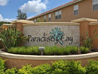 Paradise Cay townhome photo - Paradise Cay