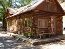 Basalt Cabin Rental Picture
