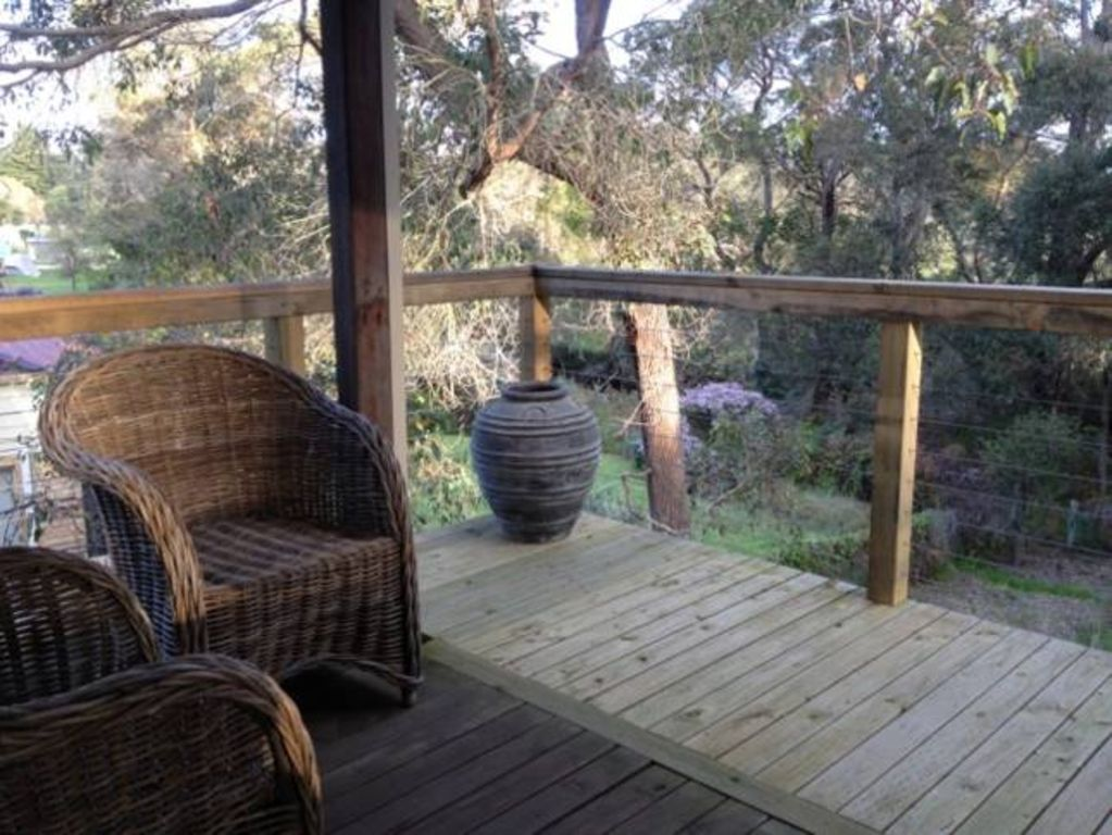 King River Cottage - family & pet friendly