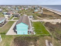 Salty's Sweet Cottage 5 - Oceanfront with great views!