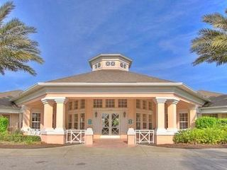 Windsor Palms house photo - Clubhouse - available for your use at no cost. Shuttle services stop here